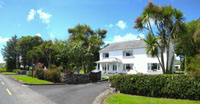 Ventry House B and B